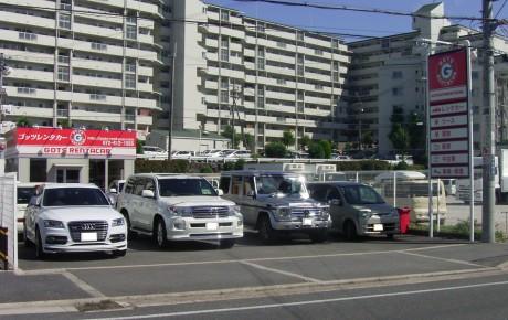 ★☆ウルトラSALE★☆ダイハツ ムーヴカスタム 中古車販売