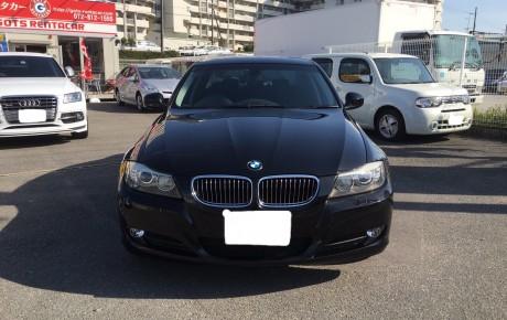 ゴッツレンタカー新入庫!!!BMW325i!!!